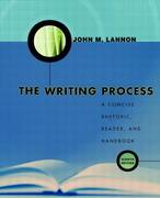 The Writing Process 8th edition 9780321133755 0321133757