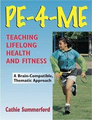 PE-4-Me 2nd edition 9780736001656 0736001654