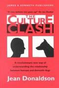 The Culture Clash 1st Edition 9781888047059 1888047054