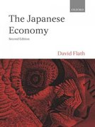 The Japanese Economy 2nd edition 9780199278619 019927861X