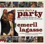 Every Day's a Party 1st edition 9780688164300 0688164307
