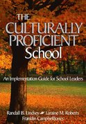 The Culturally Proficient School 1st edition 9780761946823 0761946829