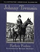 Johnny Tremain 0 9780395900116 0395900115