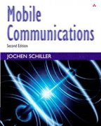 Mobile Communications 2nd Edition 9780321123817 0321123816