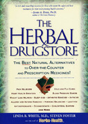 The Herbal Drugstore 0 9781579547059 1579547052