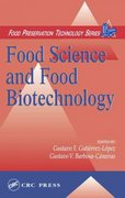 Food Science and Food Biotechnology 0 9781135460167 1135460167