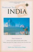 Travelers' Tales India 2nd edition 9781932361018 1932361014
