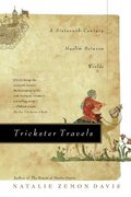 Trickster Travels 1st Edition 9780809094356 0809094355