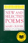 Mary Oliver New and Selected Poems 0 9780807068199 0807068195