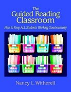 The Guided Reading Classroom 0 9780325009247 0325009244