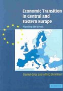 Economic Transition in Central and Eastern Europe 2nd edition 9780521533799 0521533791