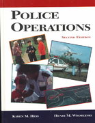 Police Operations 2nd edition 9780314202253 0314202250