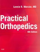 Practical Orthopedics 6th Edition 9780323036184 032303618X