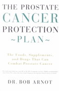 The Prostate Cancer Protection Plan 0 9780316051132 0316051136