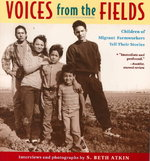 Voices from the Fields 0 9780316056205 0316056200