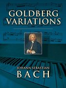 Goldberg Variations 0 9780486452821 0486452824