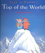 Top of the World 0 9780316365130 0316365130