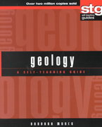 Geology 1st edition 9780471385905 0471385905