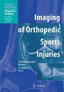 Imaging of Orthopedic Sports Injuries 1st edition 9783540260141 3540260145