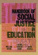 Handbook of Social Justice in Education 0 9781135596095 1135596093