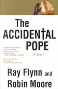 The Accidental Pope 1st Edition 9781250090287 1250090288