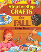Crafts for Fall 0 9781590783573 1590783573