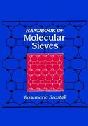 Handbook of Molecular Sieves 0 9780442318994 0442318995