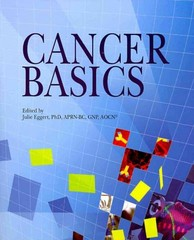 Cancer Basics 1st Edition 9781890504908 1890504904