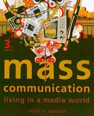 Mass Communication 3rd Edition 9781604266009 1604266007
