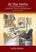 At the Helm: Leading Your Laboratory, Second Edition 2nd edition 9780879698669 0879698667