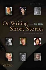 On Writing Short Stories 2nd edition 9780195395655 0195395654