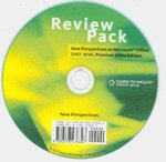 Review Pack for Shaffer/Carey/Finnegan/Adamski/Zimmerman's New Perspectives on Microsoft Office 2007, Brief, Premium Video Edition 1st edition 9780538476607 0538476605