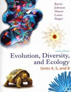 LSC Evolution, Diversity, and Ecology: Volume Two 9th Edition 9780077397173 0077397177