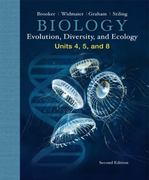 Evolution, Diversity and Ecology:Volume Two 2nd edition 9780077405885 0077405889