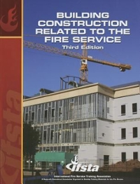 Building Construction Related to the Fire Service 3rd Edition 9780879393717 0879393718