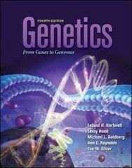 Study Guide/Solutions Manual Genetics: From Genes to Genomes 4th edition 9780077295110 0077295110