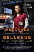 Weekends at Bellevue 1st Edition 9780553386523 0553386522