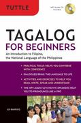 Tagalog for Beginners 1st Edition 9780804841269 0804841268