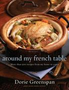 Around My French Table 1st edition 9780618875535 0618875530