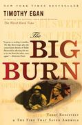 The Big Burn 1st Edition 9780547394602 0547394608