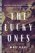 The Lucky Ones 1st edition 9780618651160 0618651160