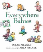 Everywhere Babies Send-A-Story 0 9780547327907 0547327900
