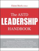The ASTD Leadership Handbook 0 9781562867164 1562867164