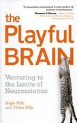 The Playful Brain 0 9781851687602 1851687602