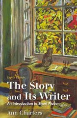 The Story and Its Writer 8th edition 9780312596231 0312596235