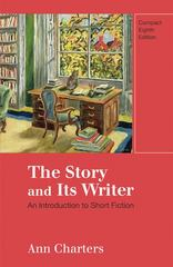 The Story and Its Writer Compact 8th edition 9780312596248 0312596243