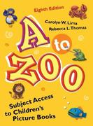 A to Zoo 8th edition 9781598844061 1598844067