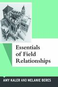 Essentials of Field Relationships 0 9781598743326 1598743325