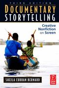 Documentary Storytelling 3rd Edition 9780080962320 0080962327