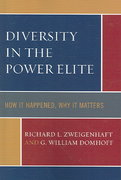 Diversity in the Power Elite 2nd edition 9780742536999 0742536998